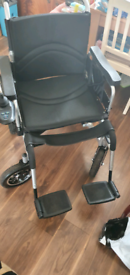 Powerd Wheelchair