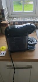 Tassimo Bosch vivy2 coffee machine black