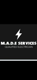 Qualified Electrician