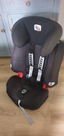 FREE Britax 1-2-3 Child Car Booster Seat