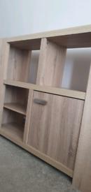 Living room cabinet Next furniture. Corsica range.