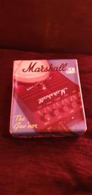 90s Marshall Guvnor Pedal