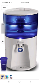 Chiswell Electric Water Filter