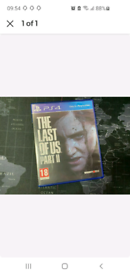 PS4, The Last Of Us Part 2,Overwatch Origins Edition
