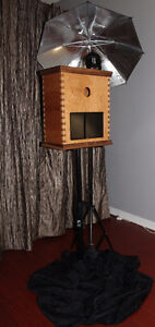 Photo Booth Rental Service Oakville / Halton Region Toronto (GTA) image 2