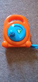 ELC tape measure toy
