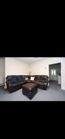Harvey's Bel Air Large Corner Reclining Sofa