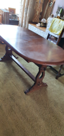 Dining Table - Offers accepted