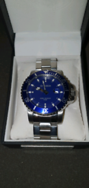 BOSCH MEN'S WATCH 80th ANNIVERSARY (BRAND NEW & UNUSED)