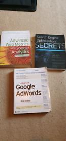 3 digital marketing books