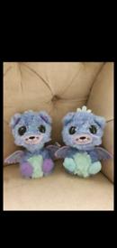 Twin Hatchimals