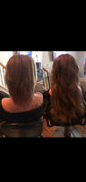 Fusion ** tape ** micro hair extensions
