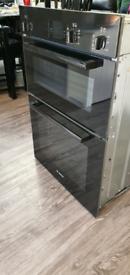 Bosch double oven inbuilt version mint condition