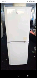 Fridge and freezer*** delivery***