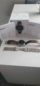 Fossil Q smart watch