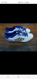 Mens Sondico football boots size 10