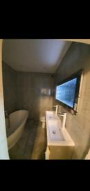 Cardiff 24 Hour Emergency Plumber Plumbing & Heating Bathrooms Tiler