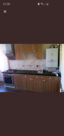 4 double bedroom house for rent