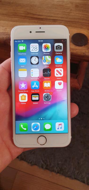 iPhone 6s EE | in Norwich, Norfolk | Gumtree