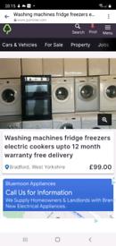 BEWARE appliances faulty