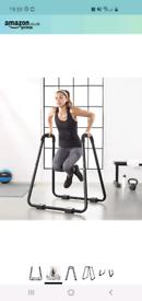 Dip fitness bar/ calisthenics