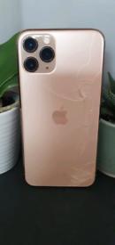 IPHONE 11 PRO ROSE GOLD 64GB