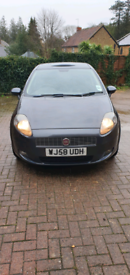 1.4 Fiat Grande Punto