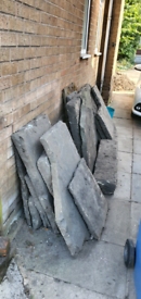 Yorkshire stone for sale - Eccles