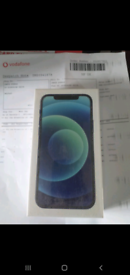 Brand new in box, iPhone 12