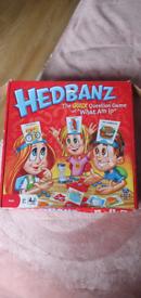 Headbanz family game