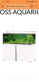 Fish tank and
