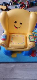 Fisherprice chair