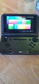 GPD XD Plus Handheld Game Player Portable Retro Console PS1 N64 ARCADE
