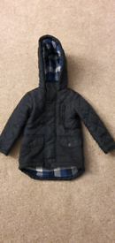 Boys 18 to 24 months coat