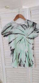 Ladies T shirt cotton 100%