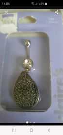 belly bar new claires