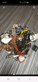 Large joblot jewellery