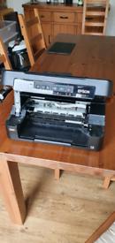 Epson Expression XP-225 Colour Ink jet printer & Scanner