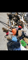 Low low rates JUNK REMOVAL 780 868 2303