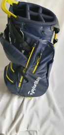 Taylormade flextech 2021 fully waterproof stand bag