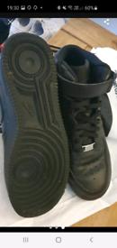 Nike Air force one hightops
