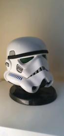 Star Wars Stormtrooper Official License Speaker