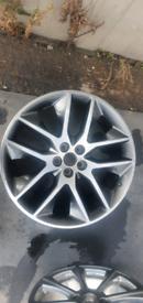 "Ford Fiesta St Line 17"" wheel £50ono"