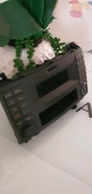 Sprinter stereo