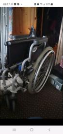 Days wheelchair