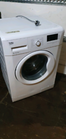 9kg A++ washing machine free delivery in Bristol