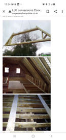 Wanted...Loft Conversion Carpenter/Roofer/Plumber/Electrician