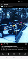 Snow removal snow plowing 6476860074