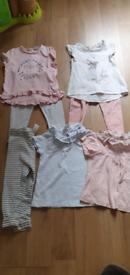 Girls next bundle 18 24 months