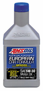 AMSOIL WARRANTY APPROVED FOR YOUR VEHICLE TYPE!!!!!